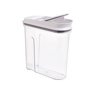 Good Grips Pop 3.4 Quart Medium Cereal Dispenser