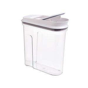 Good Grips Pop 3.4 Quart Medium Cereal Dispenser