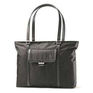 Ladies Ultima 2 Laptop Bag Black