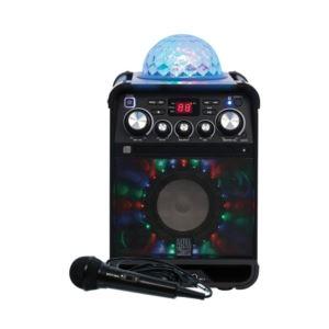 Party Star 20W Portable Karaoke Machine