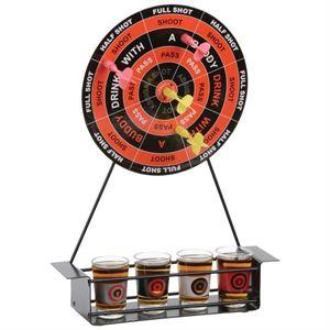 Magnetic Dart Shot Game