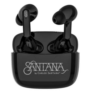 Mambo True Wireless Earbuds - (Black)