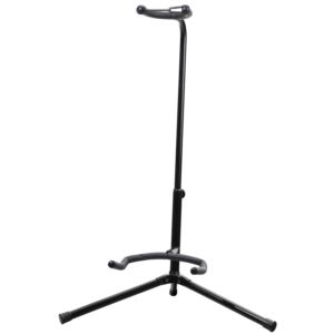 Universal Guitar Stand with Goose-neck Protection