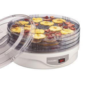 4-Tray Food Dehydrator