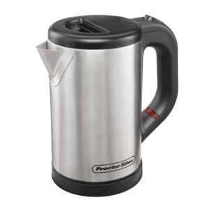 0.5L Cordless Stainless Steel Kettle