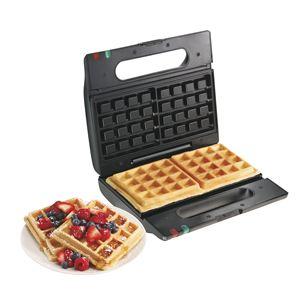 Belgian Flip Waffle Baker