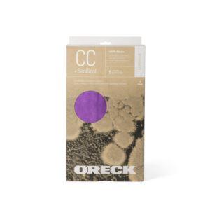 Type Cc Superior Hepa Filter Bag