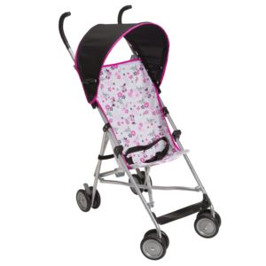 Minnie Garden Delight Umbrella Stroller with Canopy