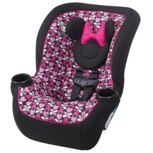 Apt 50 Convertible Car Seat Mouseketeer Mickey