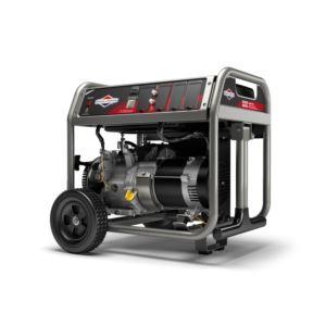 Q6500 Quiet Power 6500W 389cc Portable Generator Not CARB Compliant