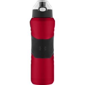 Dominate 24oz Vacuum Insulated Hydration Bottle Red
