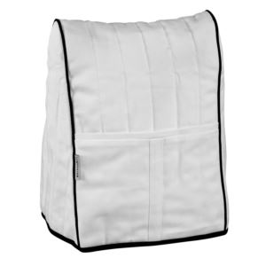 Stand Mixer Cloth Cover - White