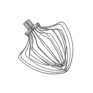 11-Wire Whip / Stand Mixer Attachment