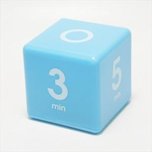 Preset Cube Timer -1 - 3 - 5 - 7 minute