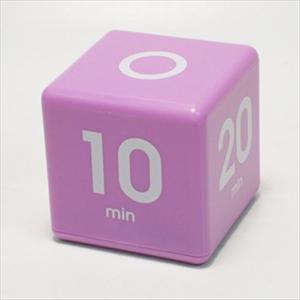 Preset Cube Timer -5 - 10 - 20 - 30 min