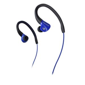 IronMan Sports Earphones Blue/Black