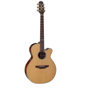 Tradesman Acoustic-Electric Guitar with Case