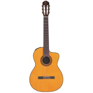 Classical Acoustic-Electric Guitar