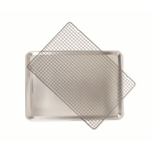 Naturals Big Sheet with Oven-Safe Nonstick Grid