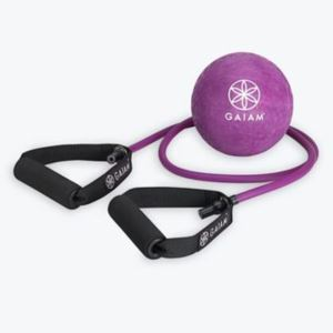 Gaiam Barre Beginner's Kit