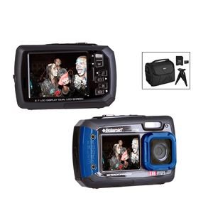 18MP Waterproof Shockproof Digicam Kit