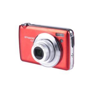 18MP HD Digital Camera Red