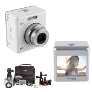iZone Mini Zoom Camera/Camcorder