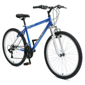 "Raptor Mens 26"" Hardtail Mountain Bike"