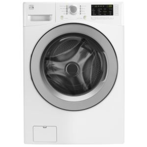 4.5 cu.ft. Front-Load Washer-White