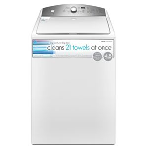 4.8 cu.ft. Top Load High-Efficiency Washer