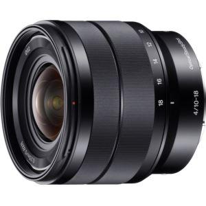 Sony SEL1018 10-18mm f/4
