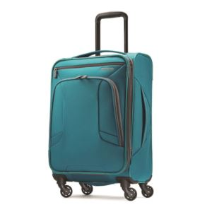 "American Tourister 4 Kix 21"" Softside Spinner"