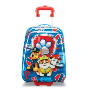 "American Tourister Nickelodeon Kids Paw Patrol 18"" Hardside Upright"