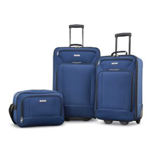 Fieldbrook Xlt 3Pc Set (Bb/ 21/25 Upright) - Navy