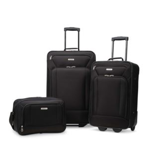 Fieldbrook Xlt 3Pc Set (Bb/ 21/25 Upright) - Black