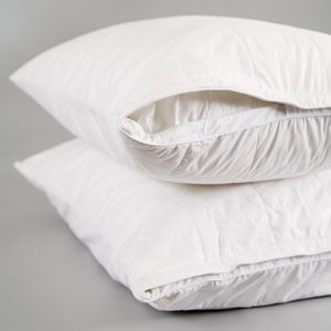 2 Pack Pillow Protector, Queen Size