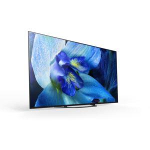65'' OLED HDR 4K UHD Smart TV