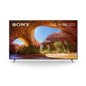 85'' Class HDR 4K UHD Smart LED TV