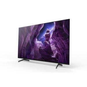 55'' OLED HDR 4K UHD Smart TV