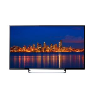 50'' Edge LED 3D Smart HDTV (1080p/XR240/Wi-Fi)
