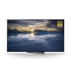 65'' LED TV 4K HDR UHD Smart 3D