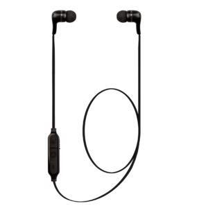 Active Series Stereo Bluetooth Earbuds Black