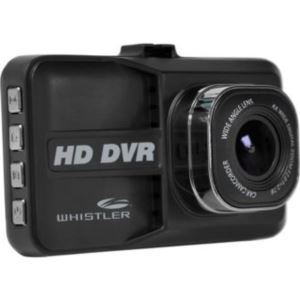 "HD Dash Cam With 3"" Screen"