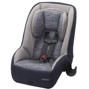 MightyFit 65 DX Car Seat Heather Navy