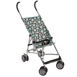 Umbrella Stroller Without Canopy Sleep Monsters