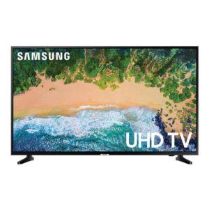 50 - Inch Smart 4K UHD TV