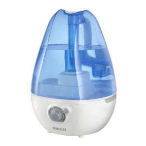 HoMedics UHE-CM25 Cool Mist Ultrasonic Humidifier