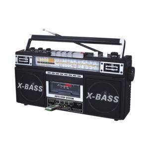 ReRun X Radio/Cassette to MP3 Converter