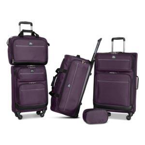 Skyway - Seville 2.0 5-Piece Set - Purple