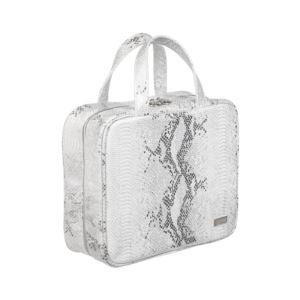 Stephanie Johnson - Cairo Martha Large Briefcase - White Sands